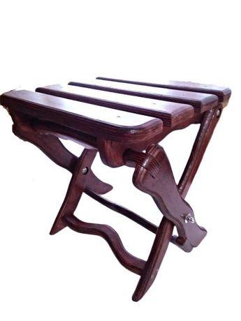 Раскладной стул ручной работы для дома, дачи, рыбалки, кемпинга, пикни