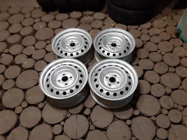 Диски металические R14 ,4/100