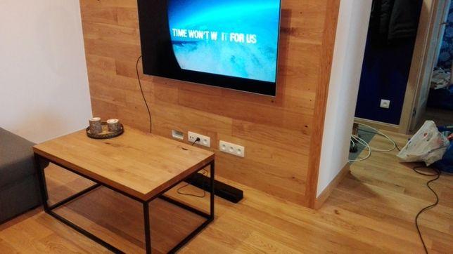 Usługi stolarskie schody meble stoły blaty zabudowy z drewna