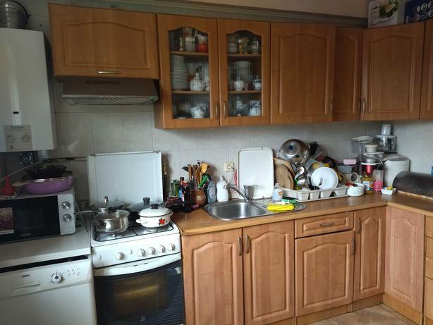 Кухонная мебель БУ, состояние на фото