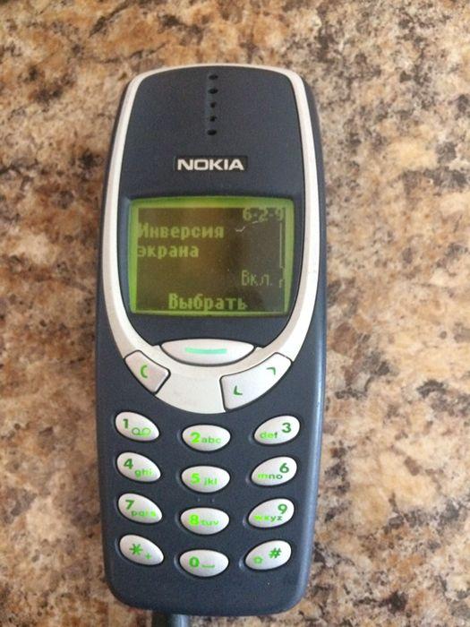Nokia 3310 с пршивкой MOD ShadoW Хмельницкий - изображение 1