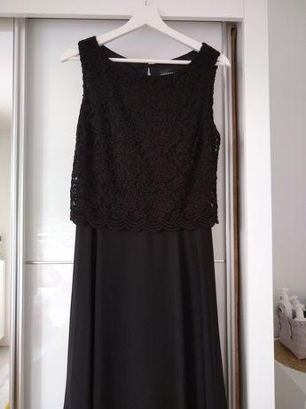 Ładna, elegancka sukienka!