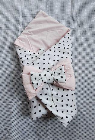 Конверт- одеялко на выписку