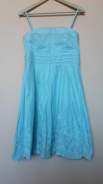 Letnia sukienka Orsay rozmiar 38