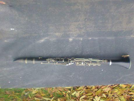 Кларнет- духовой инструмент