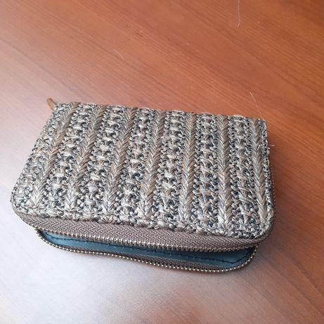 Damski portfel nowy