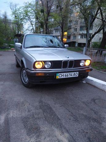 BMW e30 1.8 Газ/бензин!