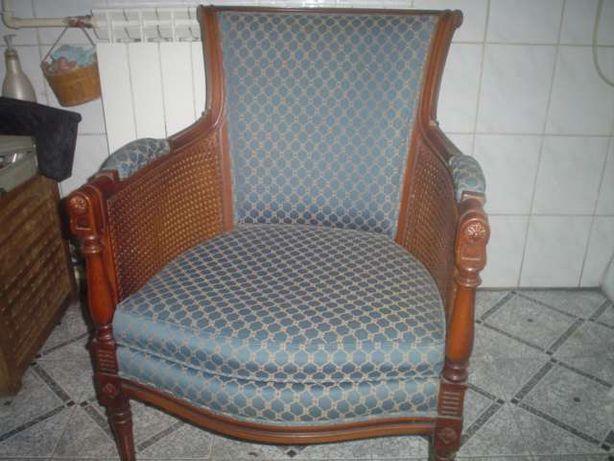 Fotel antyk