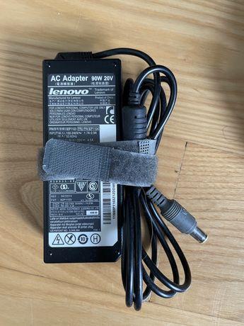 Original Lenovo Thinkpad Transformador 20V