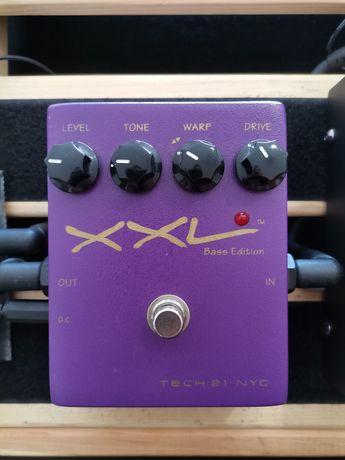 Tech 21 Xxl Bass