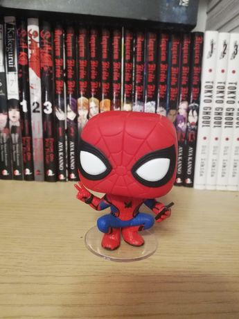 Spider-man funko pop
