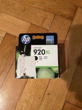 Oryginalny tusz HP 920XL