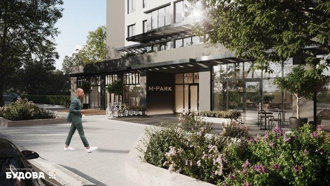 """Продам 2 комн. квартира в ЖК """"М.Park"""" Близость к центру."""
