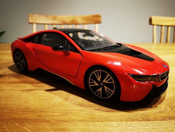 Samochód zdalnie sterowany BMW i8, 32cm