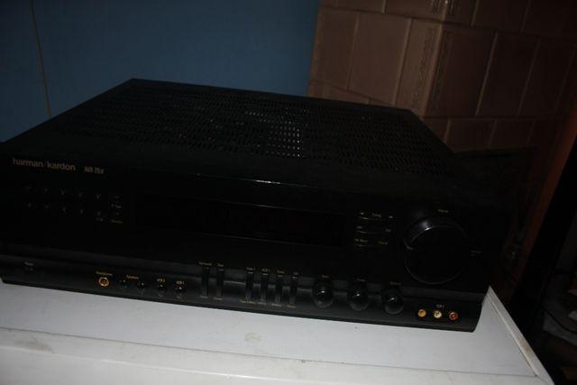 Amplituner harman-kardon AVR 20 II