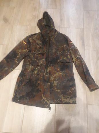 Niemiecka kurtka wojskowa