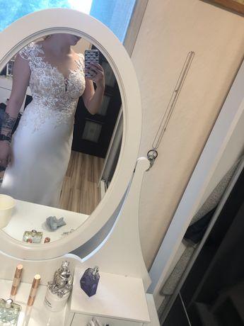 Suknia ślubna ivory Brooklyn