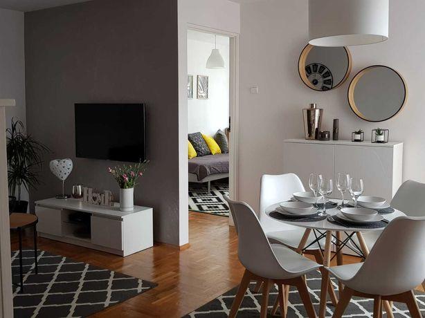 Apartament w Centrum Gdyni dla 4-6 osób