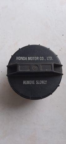 Tampão combustível Honda