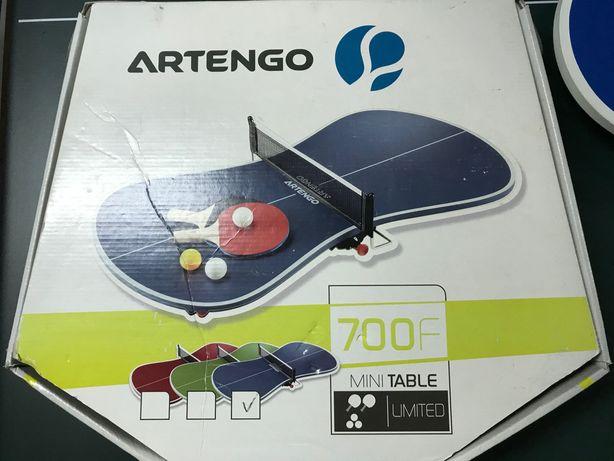 Mini-mesa de Ping Pong Artengo