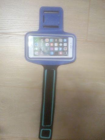 opaska na smartfona do biegania