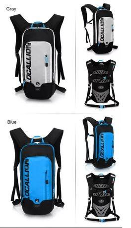 Рюкзак TOP SPEED, 10л, велорюкзак, городской рюкзак