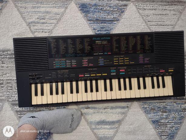 Keyboard 4 oktawy