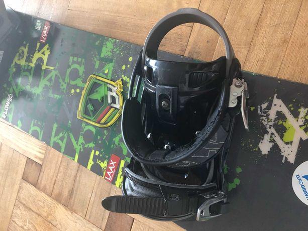 Sprzedam deskę snowboardową, buty snowboardowe + dodatki