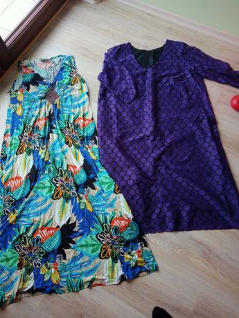 Ubrania damskie używane paka 20kg XXL
