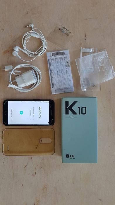 LG K 10 (Эл Джи К 10) + БОНУС ! Одесса - изображение 1