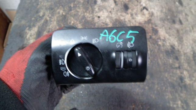 Przełącznik świateł Audi A6 C5