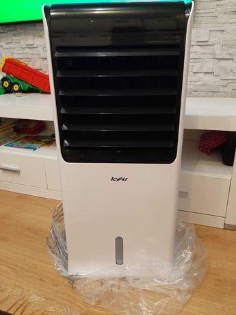 Klimatyzator wodny nawilżacz oczyszczacz 10 l