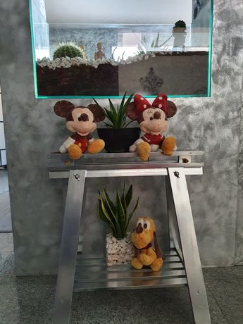 Peluches Disney 12 euros cada