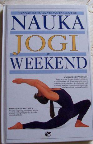 Nauka jogi w weekend