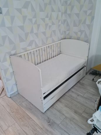 Łóżeczko dziecięce łóżko