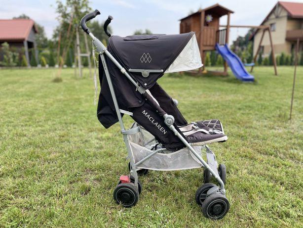Wózek parasolka Maclaren Techno XT jak NOWY