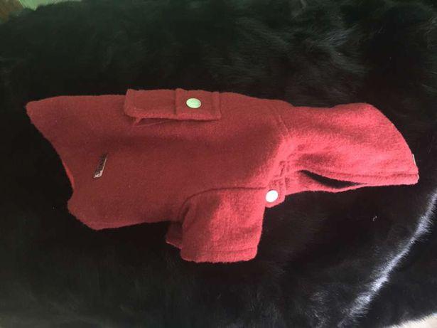 Одежда для собак пальто молния липучка Dicken's closet