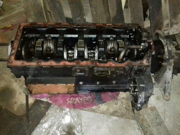 Massey Ferguson Perkins 6 Cylinder typ1006 silnik i osprzęt na części