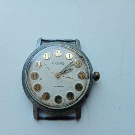 Часы Ракета, Восток все за 200 грн