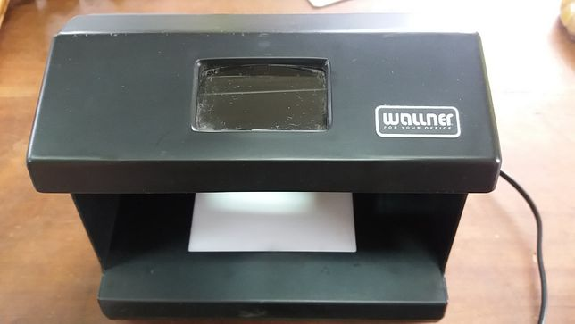 Urządzenie do sprawdzania pieniędzy Money Detector DL-1011 tester kasy