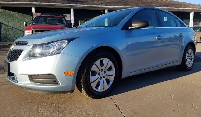Продам Chevrolet Cruze 2012
