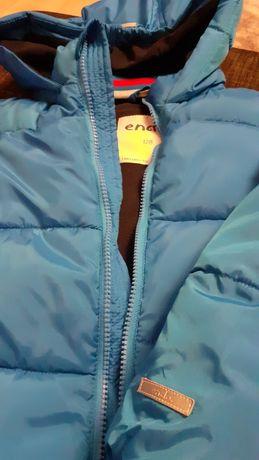 Zimowa chłopięca kurtka endo w rozm.128