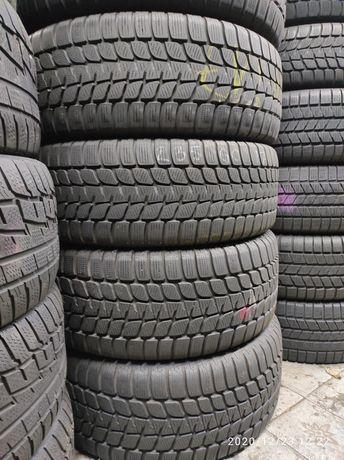 235.60.17 Bridgestone 4шт зима БУ шины склад шип 60.55.235