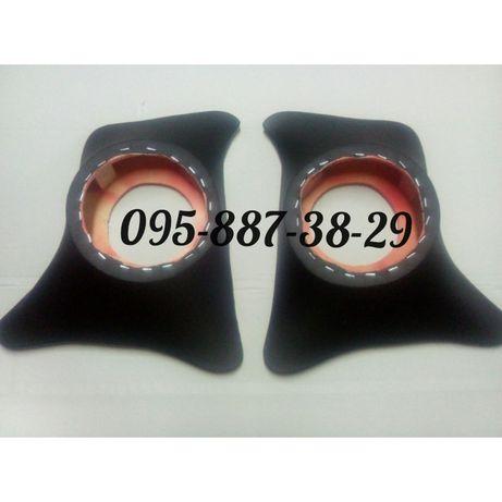 Обшивки, уголки ног ВАЗ 2101,2103,2105,2106,2107