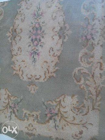 Carpete rústica