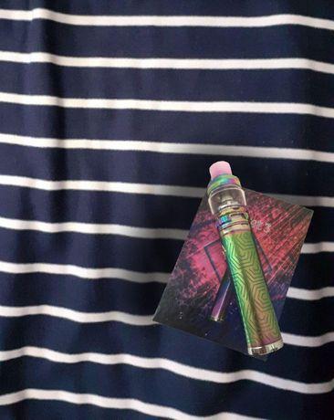 Мощная! Электронная Сигарета Eleaf Smok Ijast 3 KIT Стартовый набор.