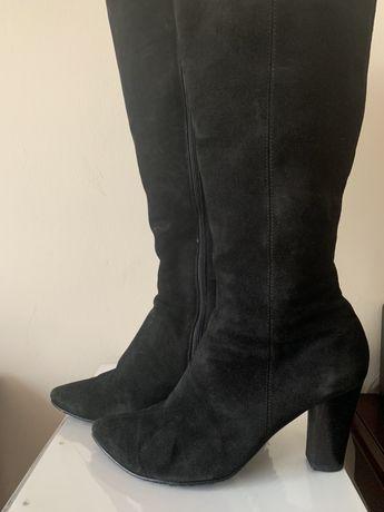 Демісезонні чобітки «Камея»