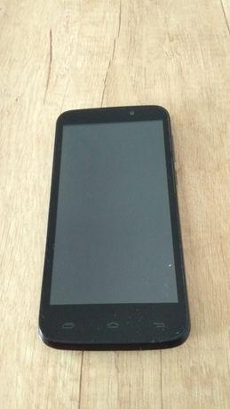 Смартфон Fly IQ4502 Quard Era Energy 1 Black