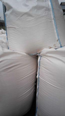 Ccm,mielone ziarno kukurydzy w big bag