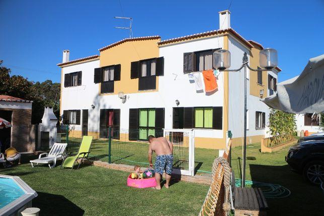 Apartamento para férias em Porto Covo